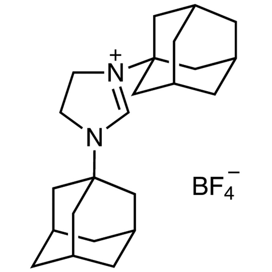 1,3-Di(1-adamantyl)imidazolinium Tetrafluoroborate