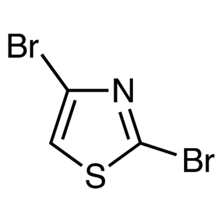 2,4-Dibromothiazole