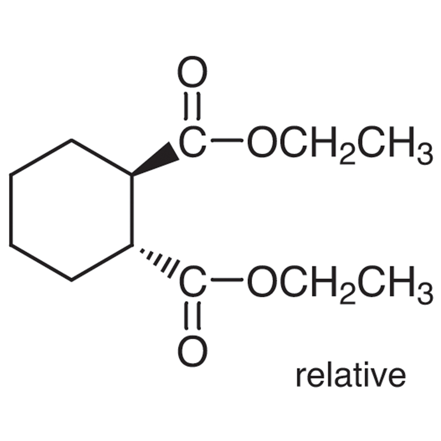 Diethyl trans-1,2-Cyclohexanedicarboxylate