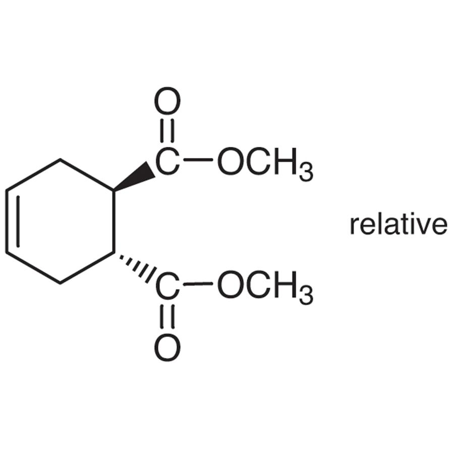 Dimethyl trans-4-Cyclohexene-1,2-dicarboxylate