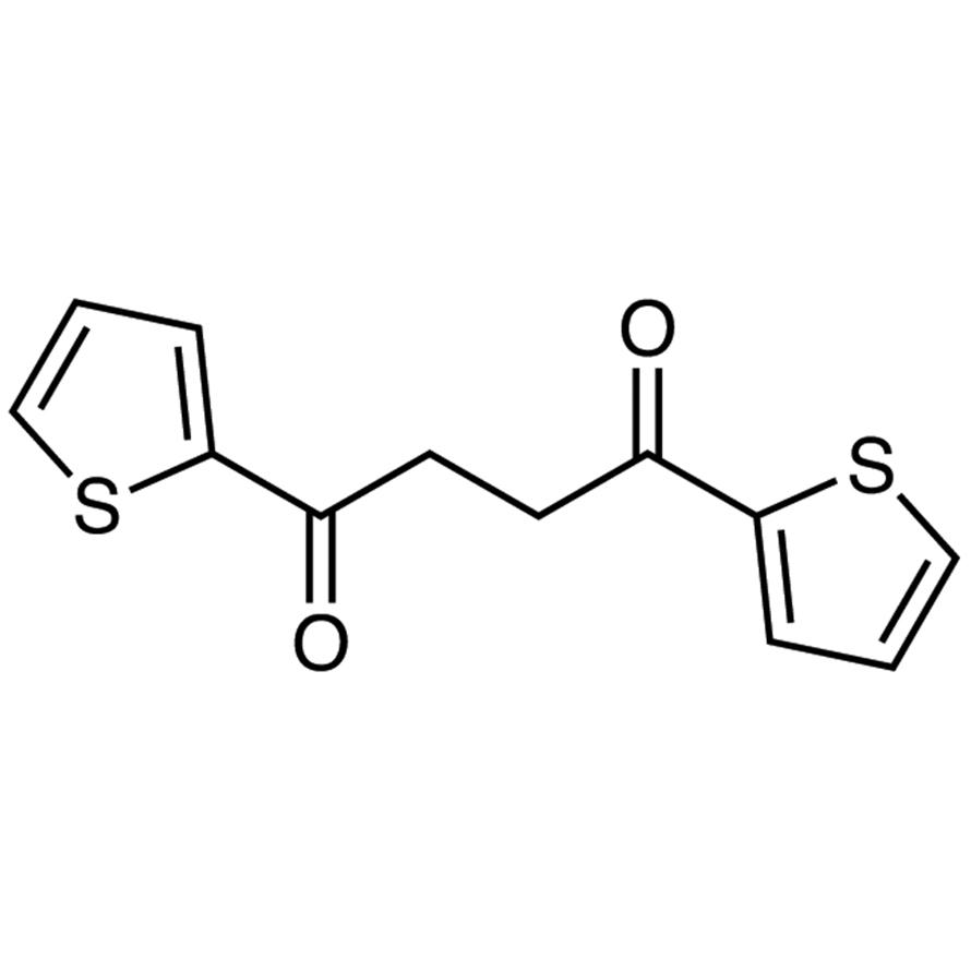 1,4-Di(2-thienyl)-1,4-butanedione
