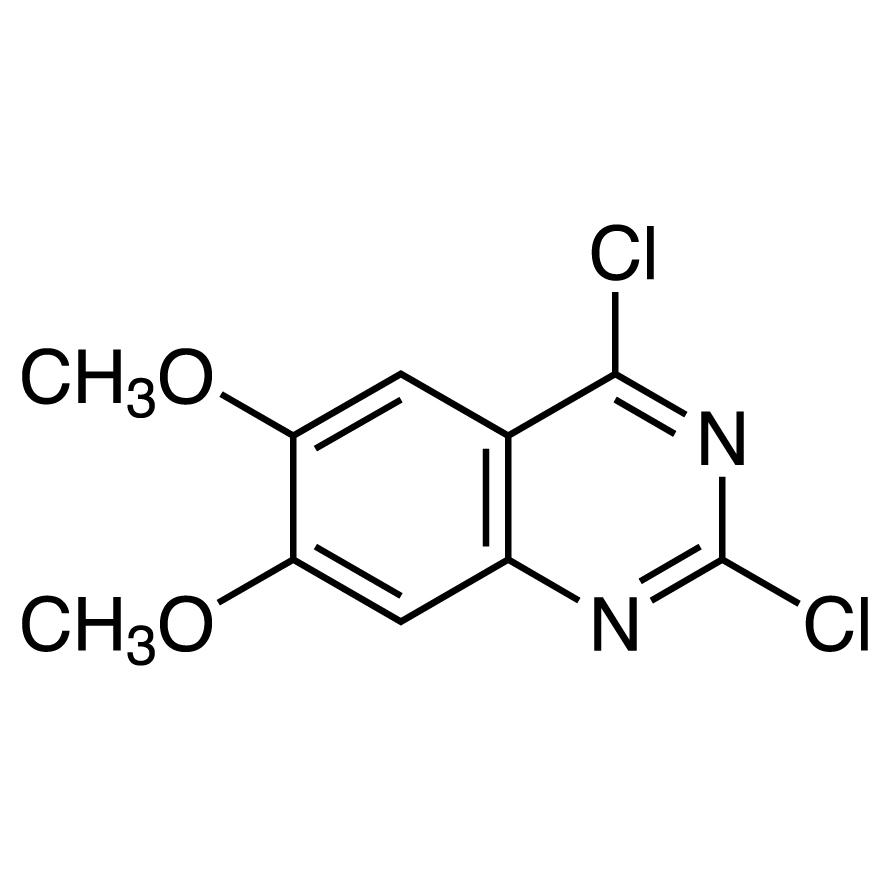 2,4-Dichloro-6,7-dimethoxyquinazoline