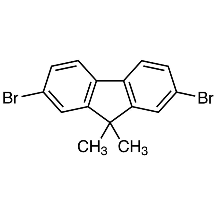 2,7-Dibromo-9,9-dimethylfluorene