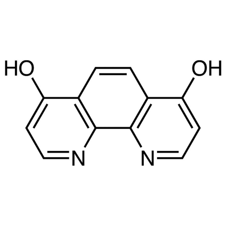 4,7-Dihydroxy-1,10-phenanthroline
