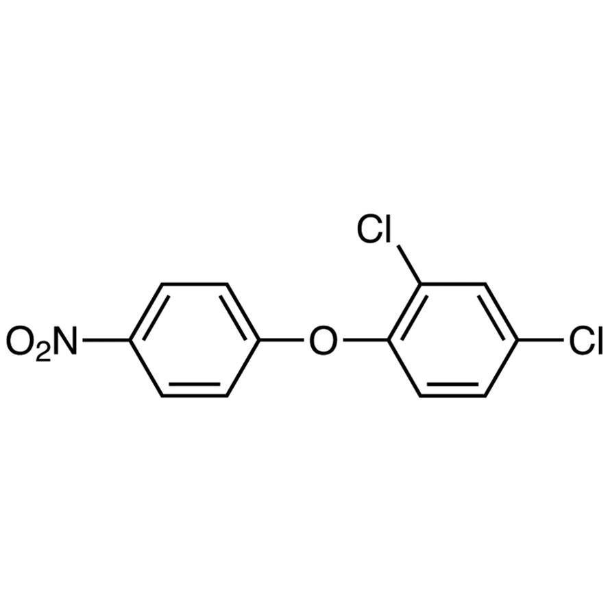 2,4-Dichloro-4'-nitrobiphenyl Ether