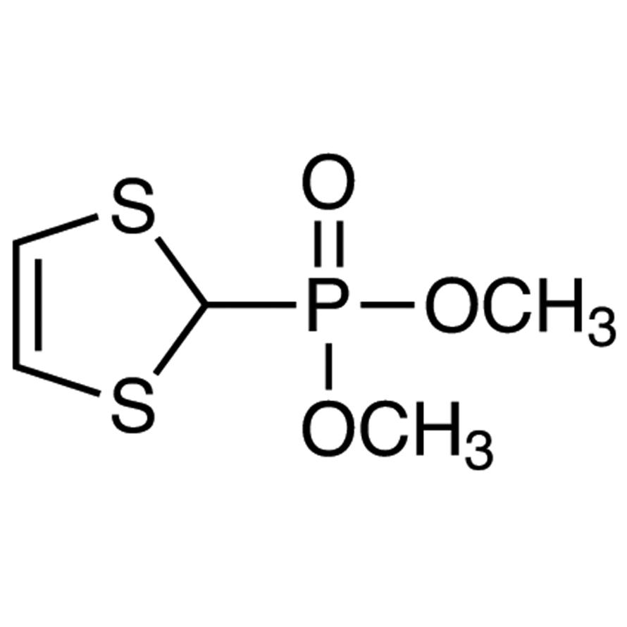 Dimethyl 2-(1,3-Dithiole)phosphonate