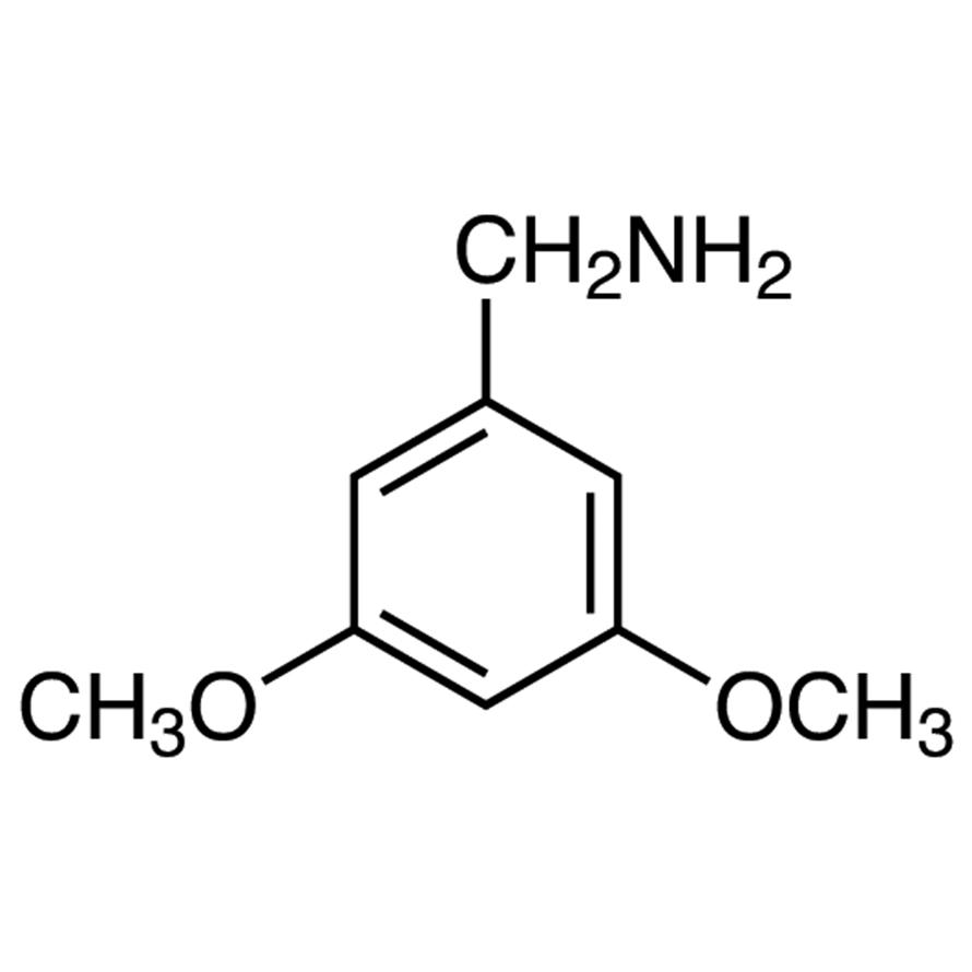 3,5-Dimethoxybenzylamine