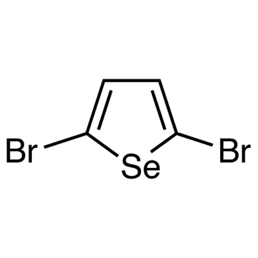 2,5-Dibromoselenophene