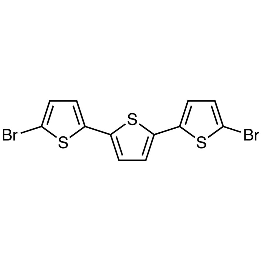 5,5''-Dibromo-2,2':5',2''-terthiophene