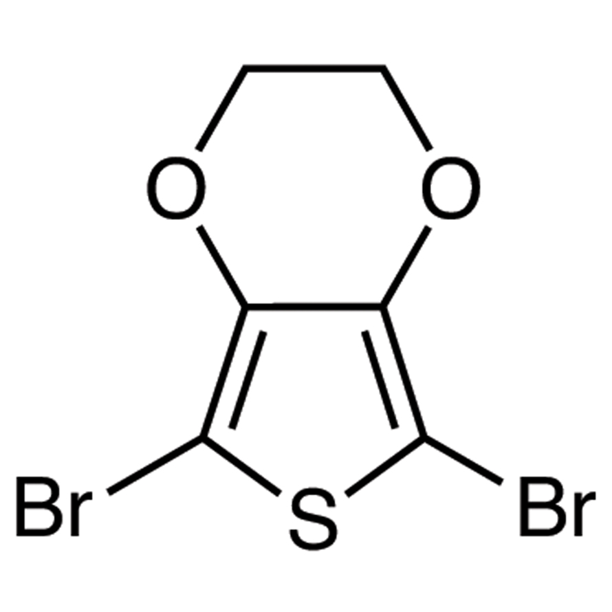 2,5-Dibromo-3,4-ethylenedioxythiophene