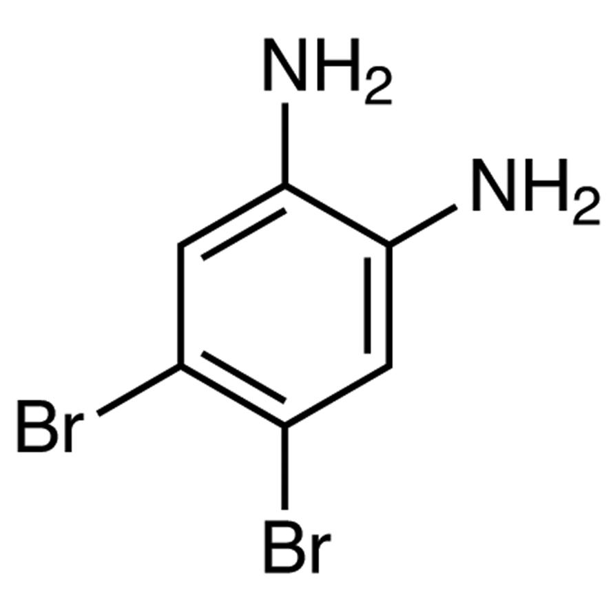 4,5-Dibromo-1,2-phenylenediamine