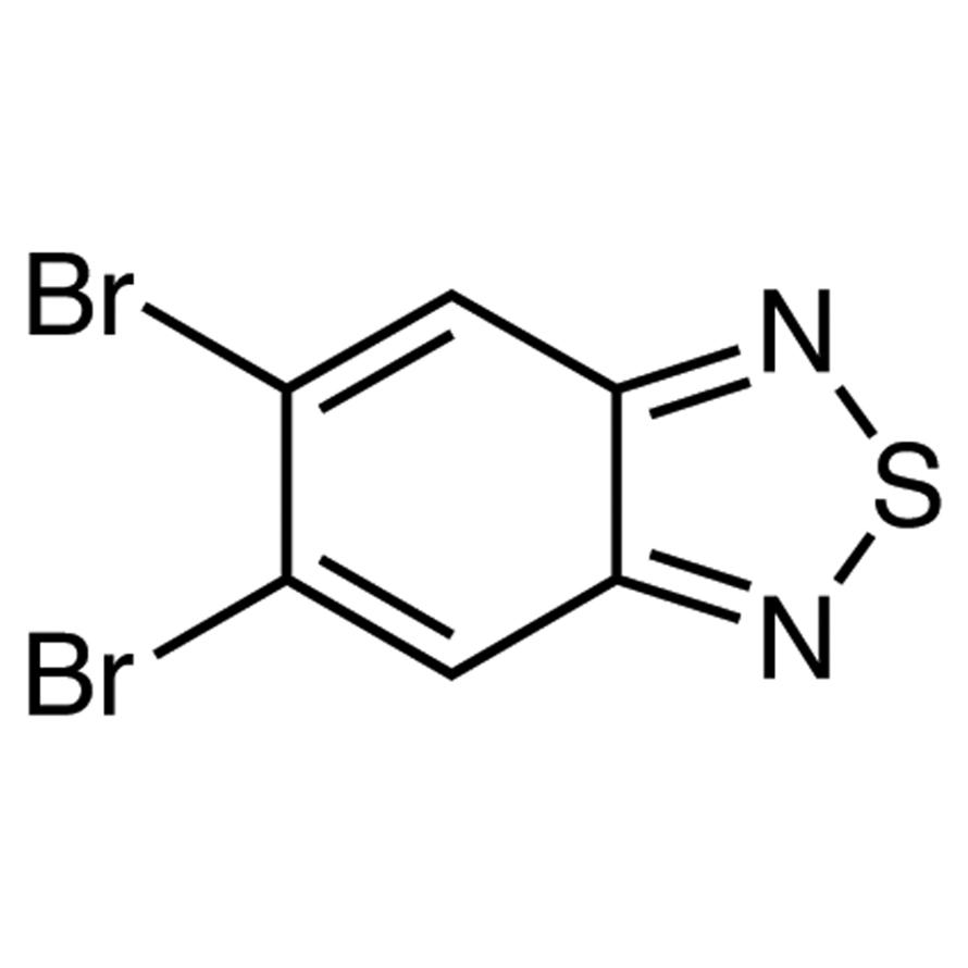 5,6-Dibromo-2,1,3-benzothiadiazole