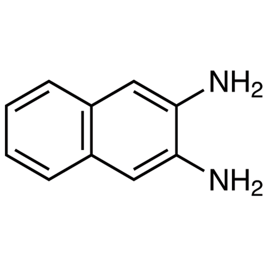 2,3-Diaminonaphthalene [for Biochemical Research]