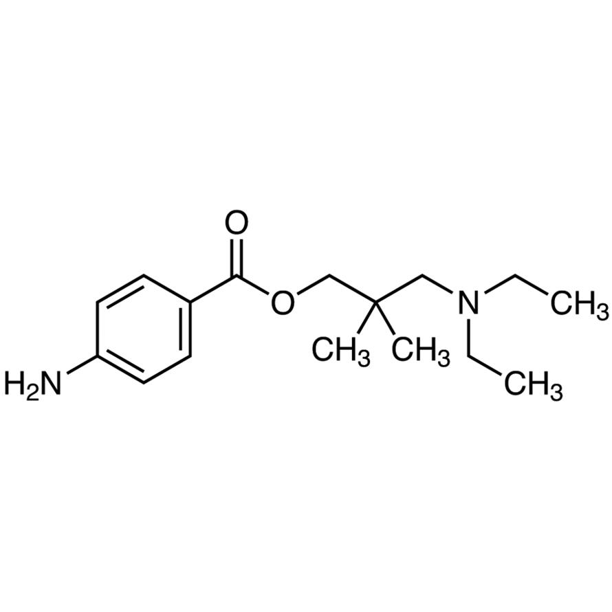Dimethocaine