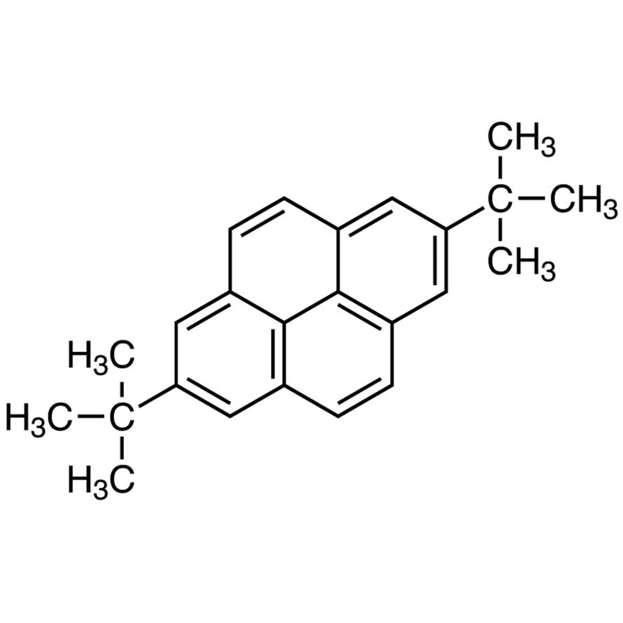 2,7-Di-tert-butylpyrene