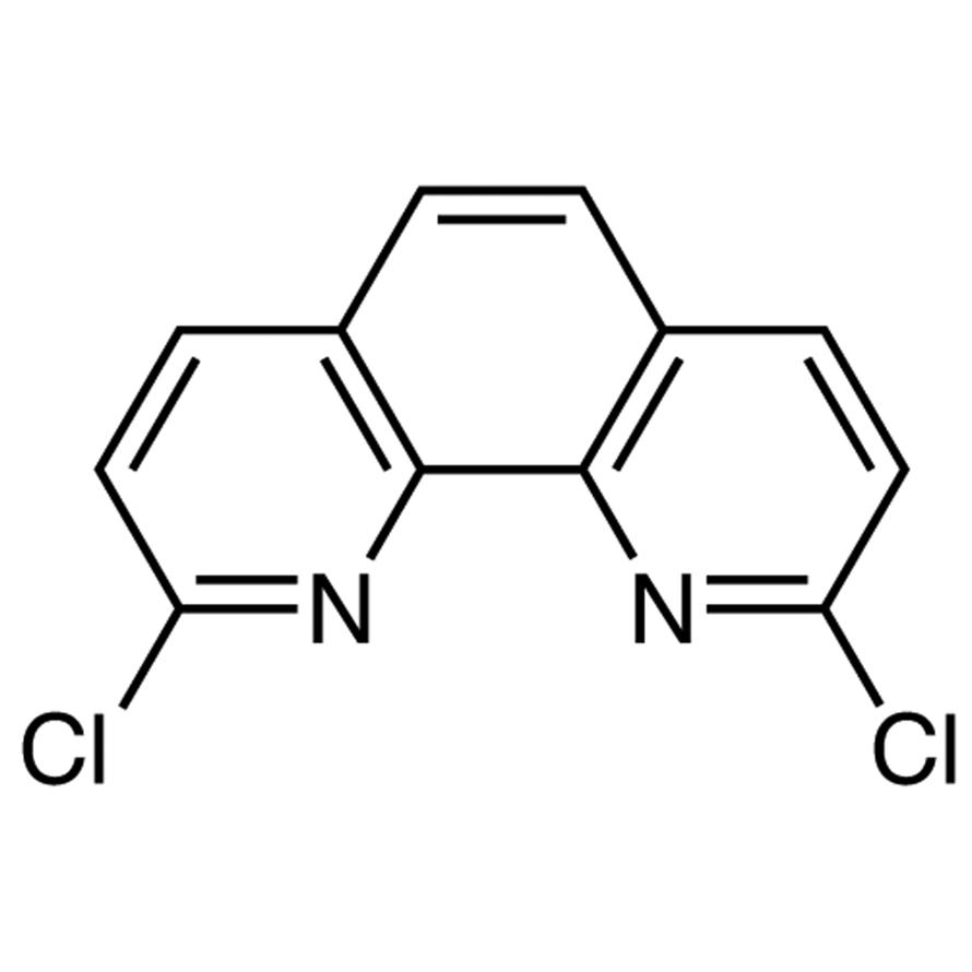 2,9-Dichloro-1,10-phenanthroline