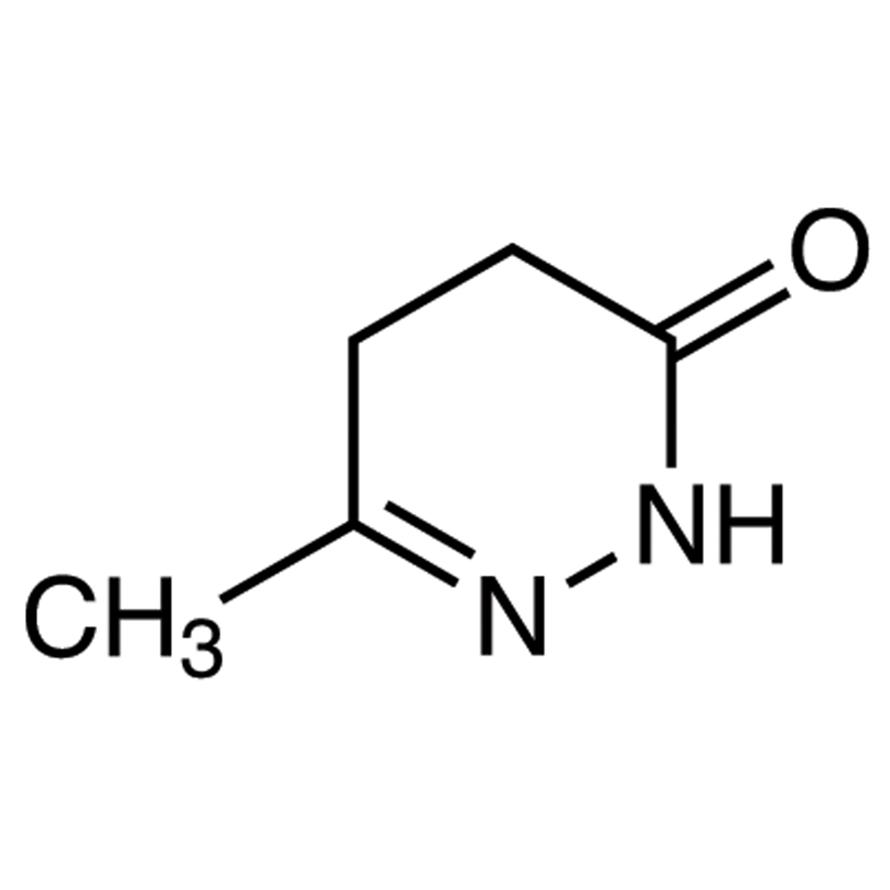 4,5-Dihydro-6-methyl-3(2H)-pyridazinone