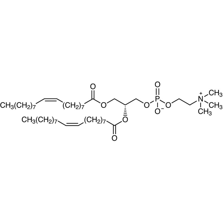1,2-Dioleoyl-sn-glycero-3-phosphocholine