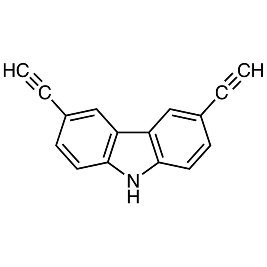 3,6-Diethynylcarbazole