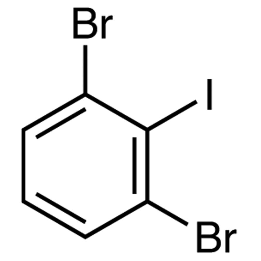 1,3-Dibromo-2-iodobenzene