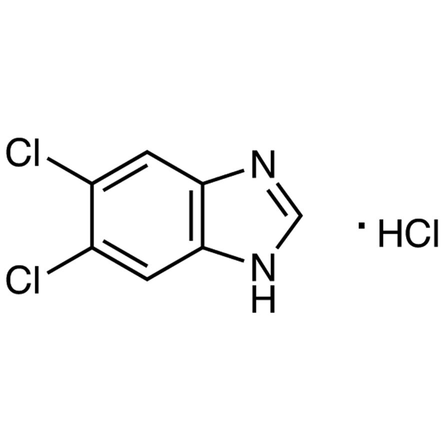 5,6-Dichlorobenzimidazole Hydrochloride