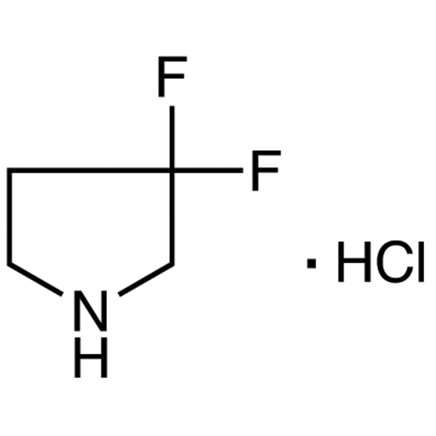3,3-Difluoropyrrolidine Hydrochloride