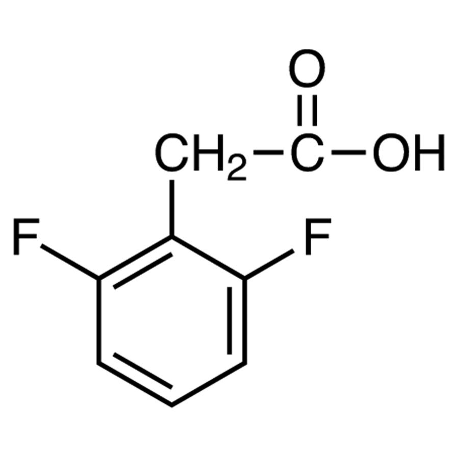 2,6-Difluorophenylacetic Acid