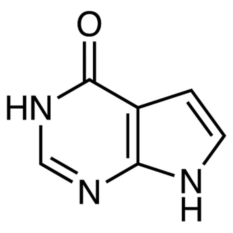 7-Deazahypoxanthine