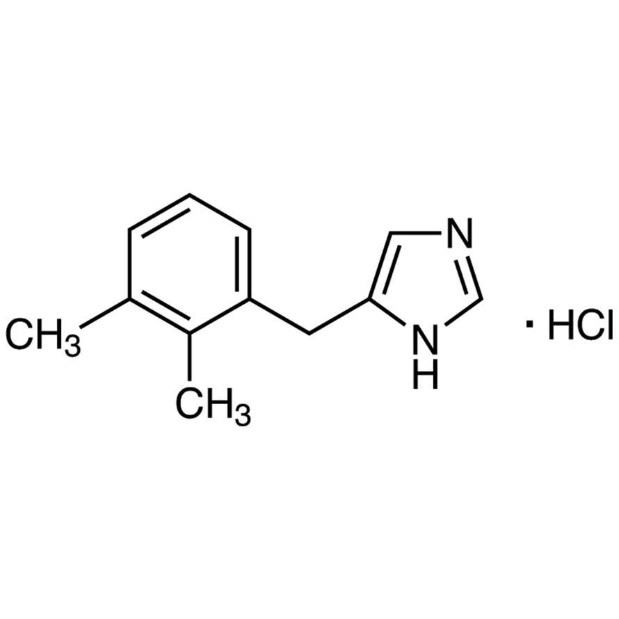Detomidine Hydrochloride >98.0%(HPLC)