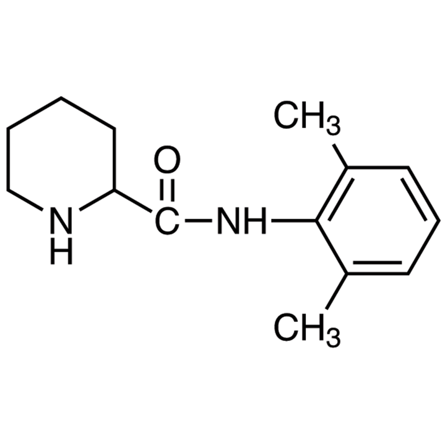 N-(2,6-Dimethylphenyl)piperidine-2-carboxamide