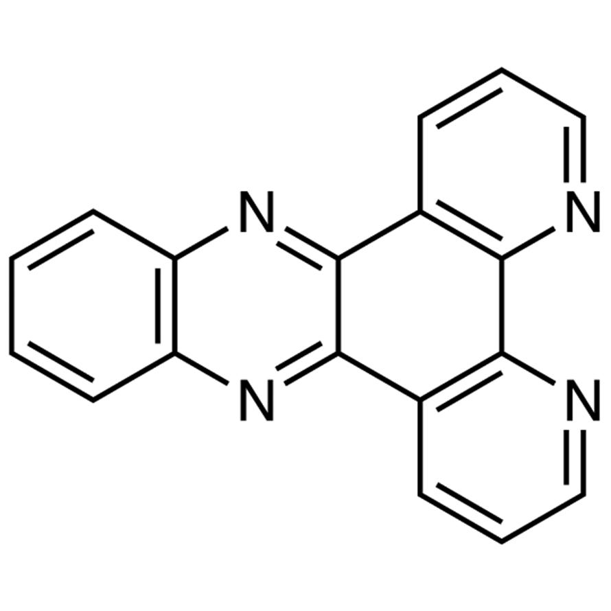 Dipyrido[3,2-a:2',3'-c]phenazine