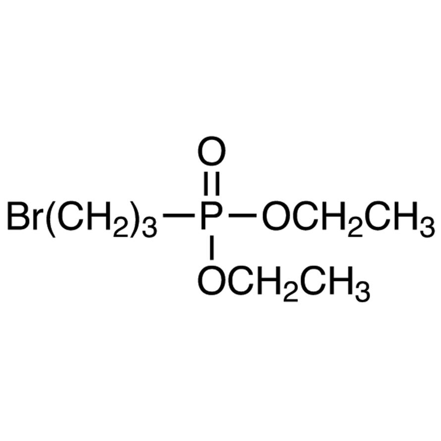 Diethyl (3-Bromopropyl)phosphonate
