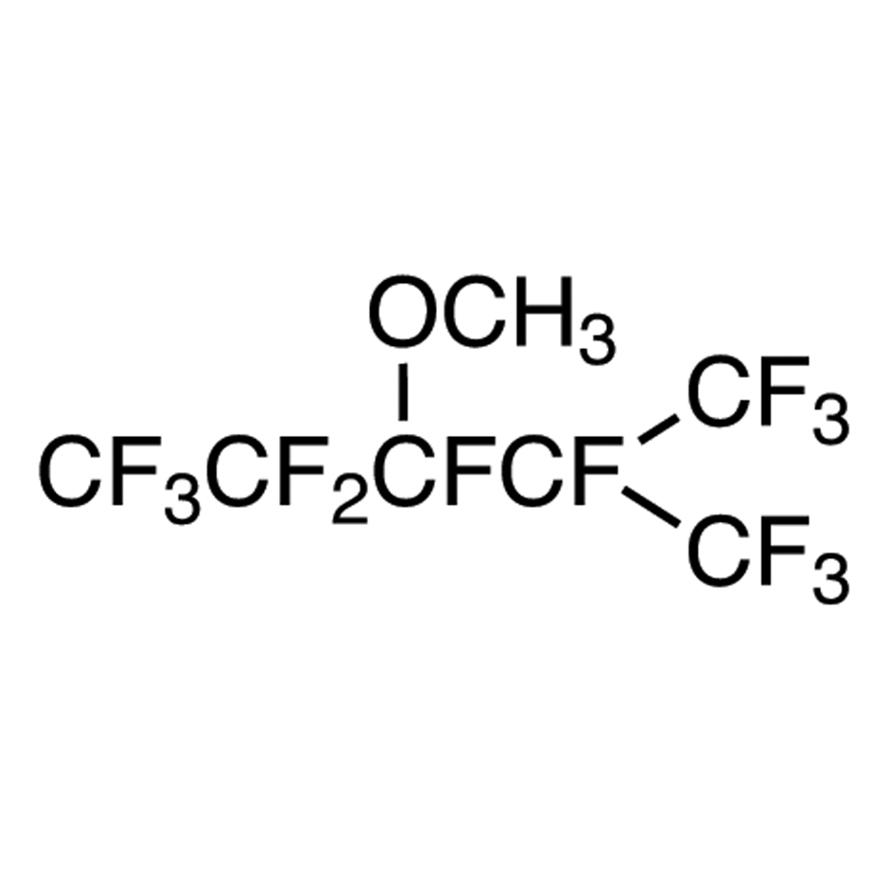 1,1,1,2,2,3,4,5,5,5-Decafluoro-3-methoxy-4-(trifluoromethyl)pentane