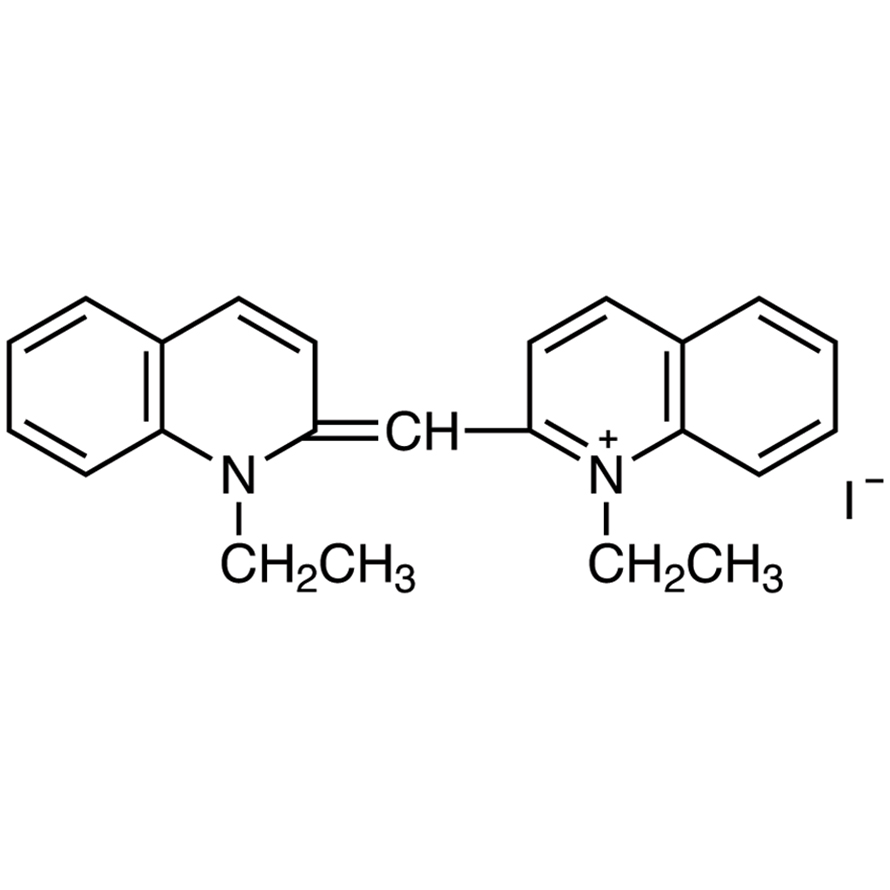1,1'-Diethyl-2,2'-cyanine Iodide