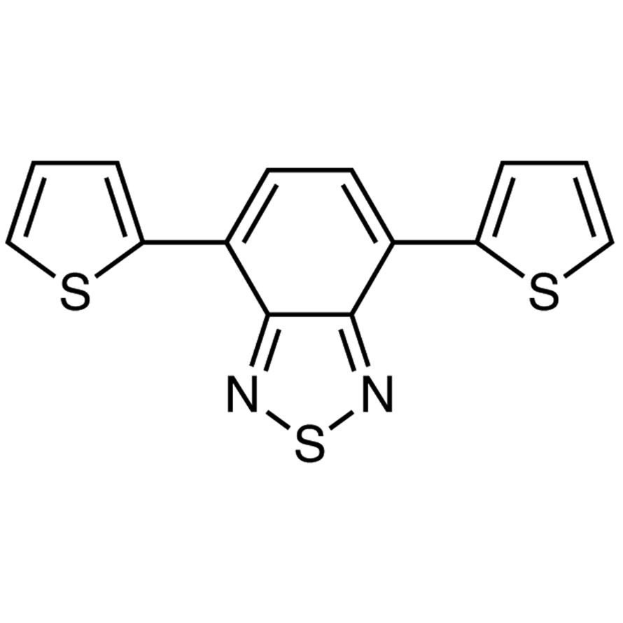 4,7-Di(2-thienyl)-2,1,3-benzothiadiazole