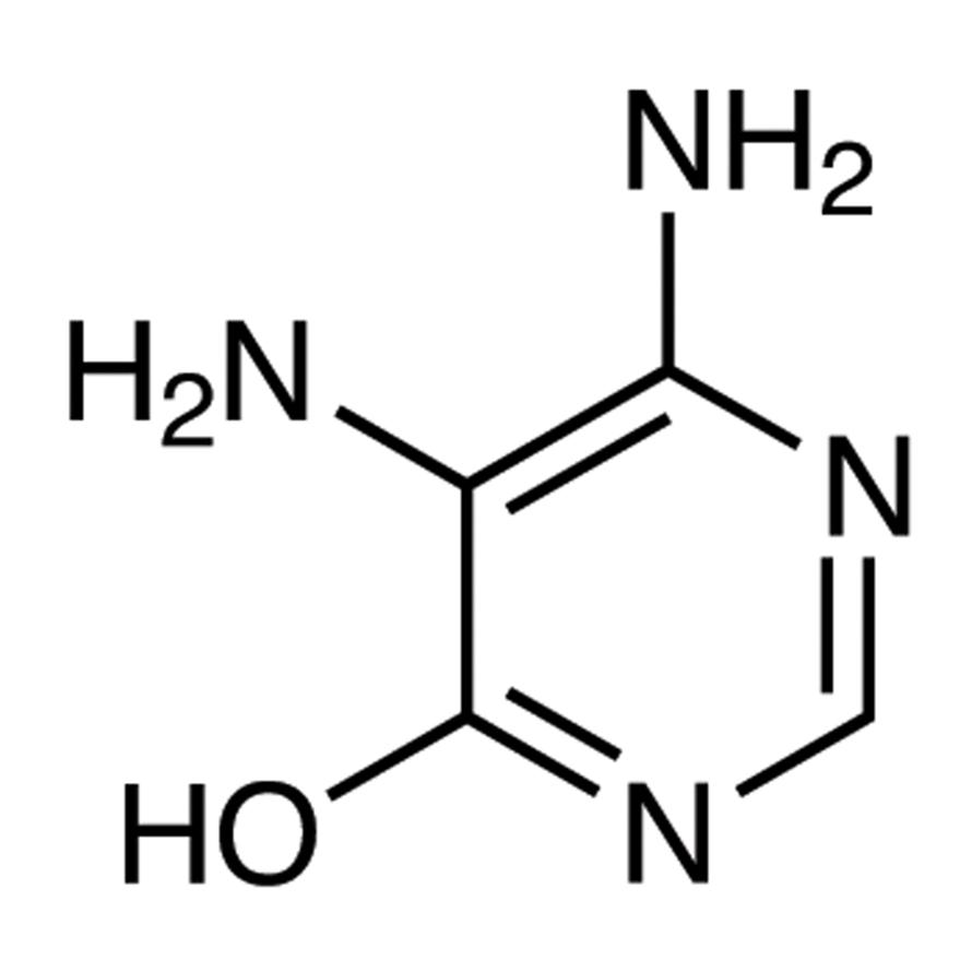 4,5-Diamino-6-hydroxypyrimidine