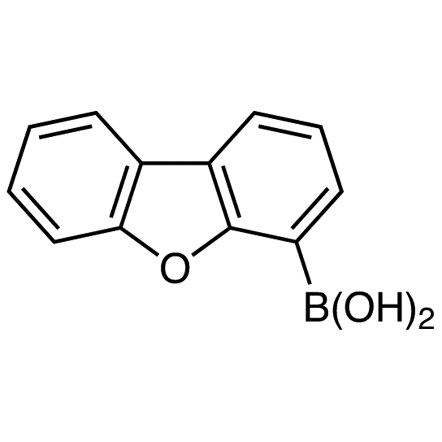Dibenzofuran-4-boronic Acid (contains varying amounts of Anhydride)
