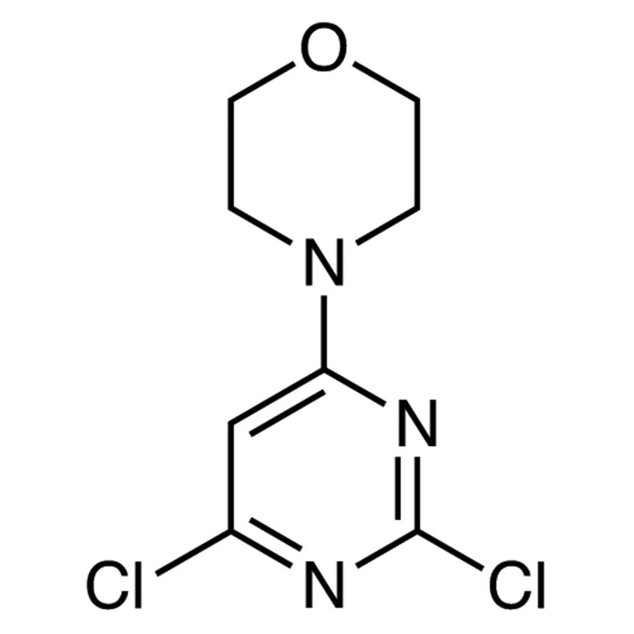 4-(2,6-Dichloro-4-pyrimidyl)morpholine