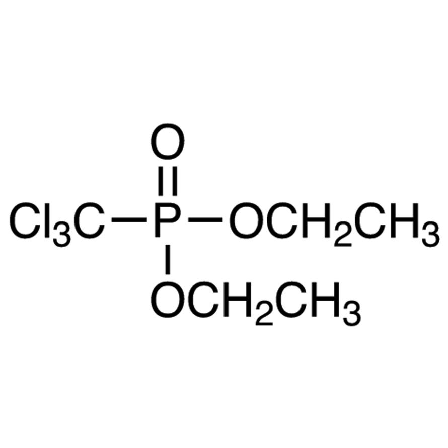 Diethyl (Trichloromethyl)phosphonate