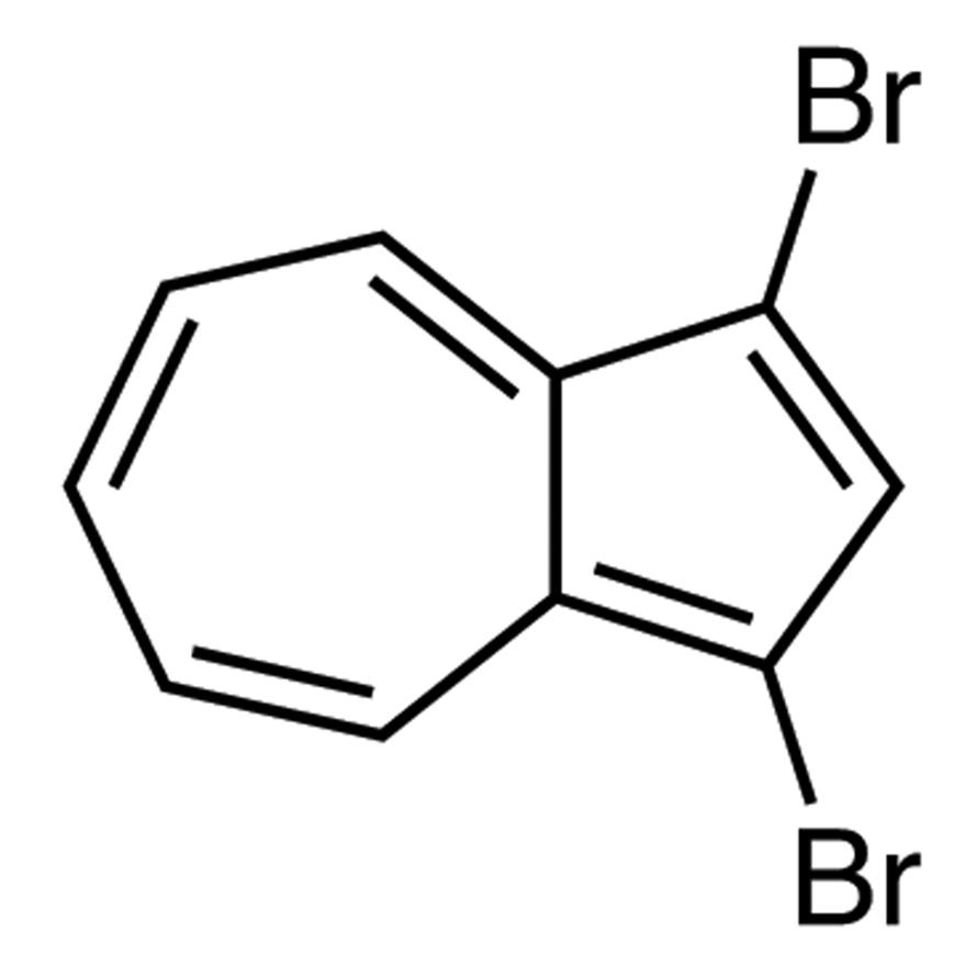 1,3-Dibromoazulene