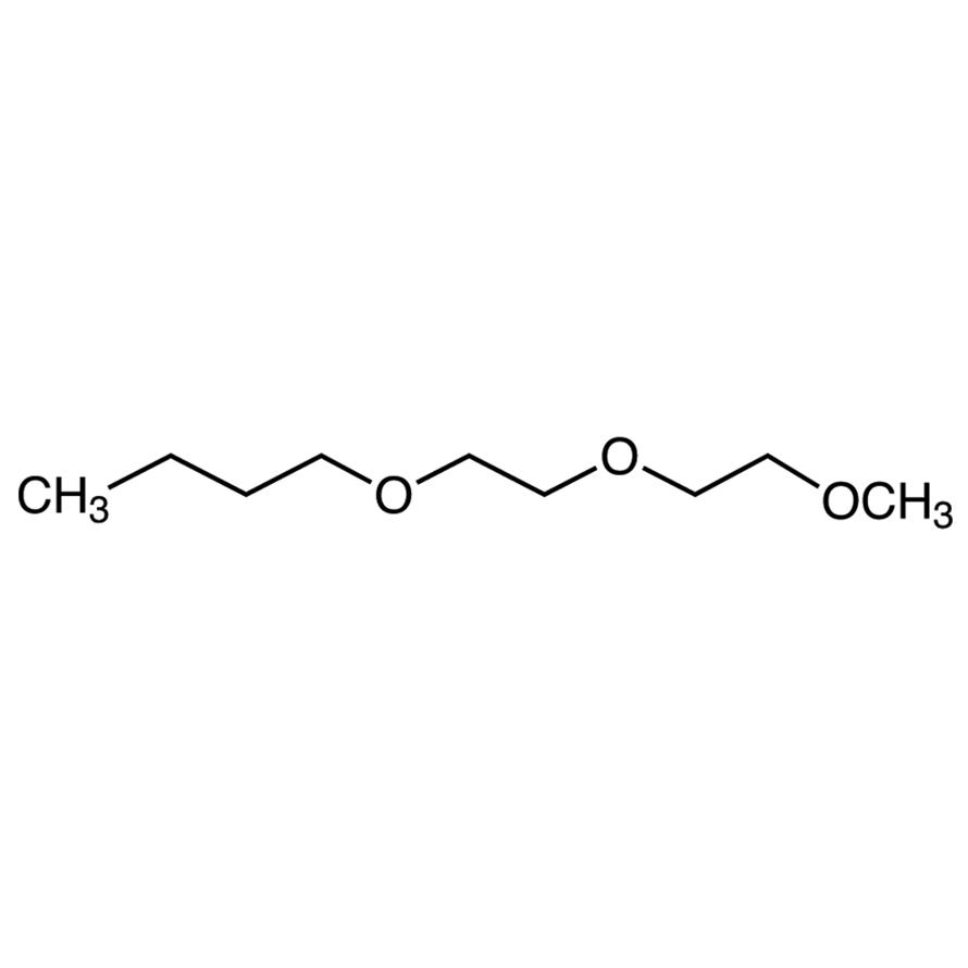 Diethylene Glycol Butyl Methyl Ether