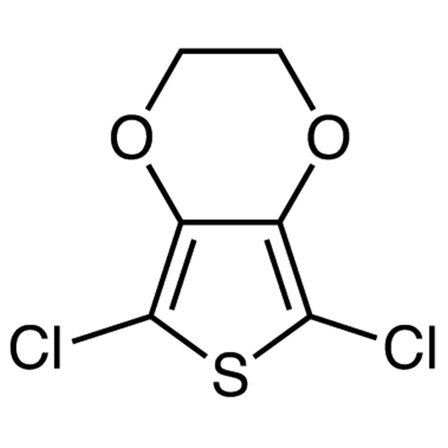 2,5-Dichloro-3,4-ethylenedioxythiophene
