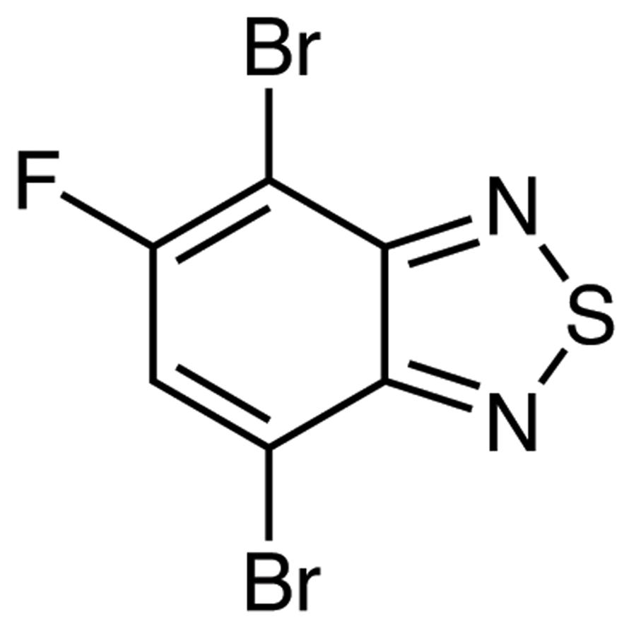4,7-Dibromo-5-fluoro-2,1,3-benzothiadiazole