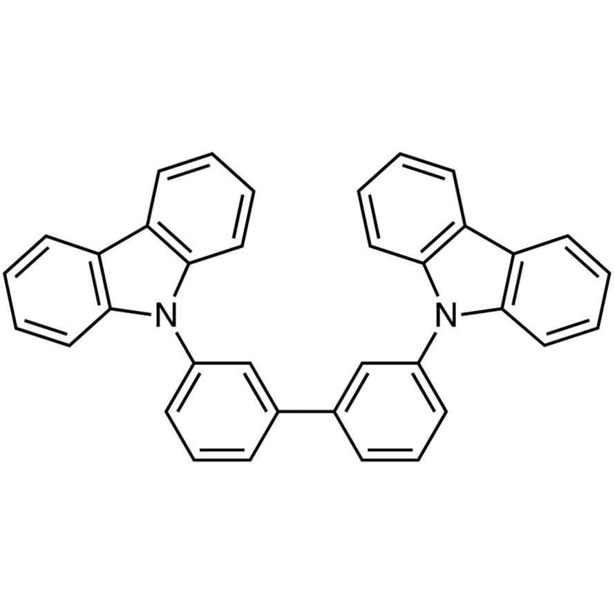 3,3'-Di(9H-carbazol-9-yl)-1,1'-biphenyl