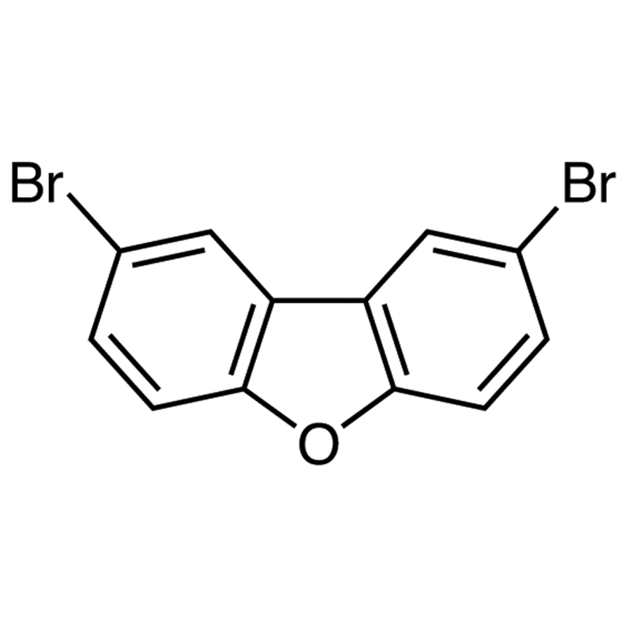 2,8-Dibromodibenzofuran