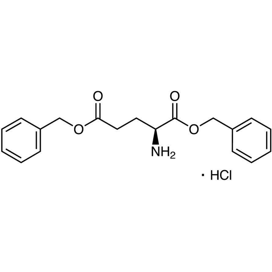 Dibenzyl L-Glutamate Hydrochloride
