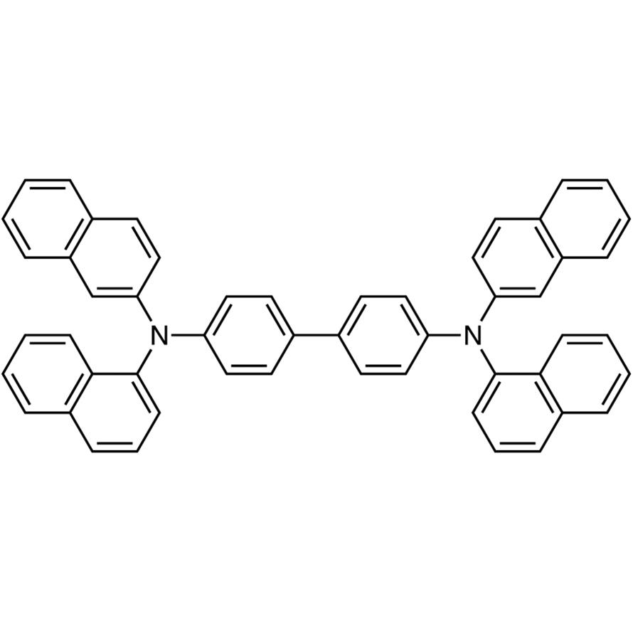 N,N'-Di-1-naphthyl-N,N'-di-2-naphthylbenzidine