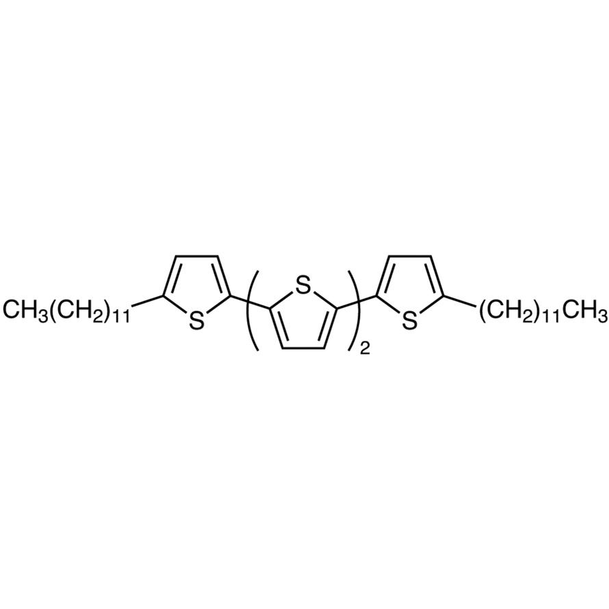 5,5'''-Didodecyl-2,2':5',2'':5'',2'''-quaterthiophene