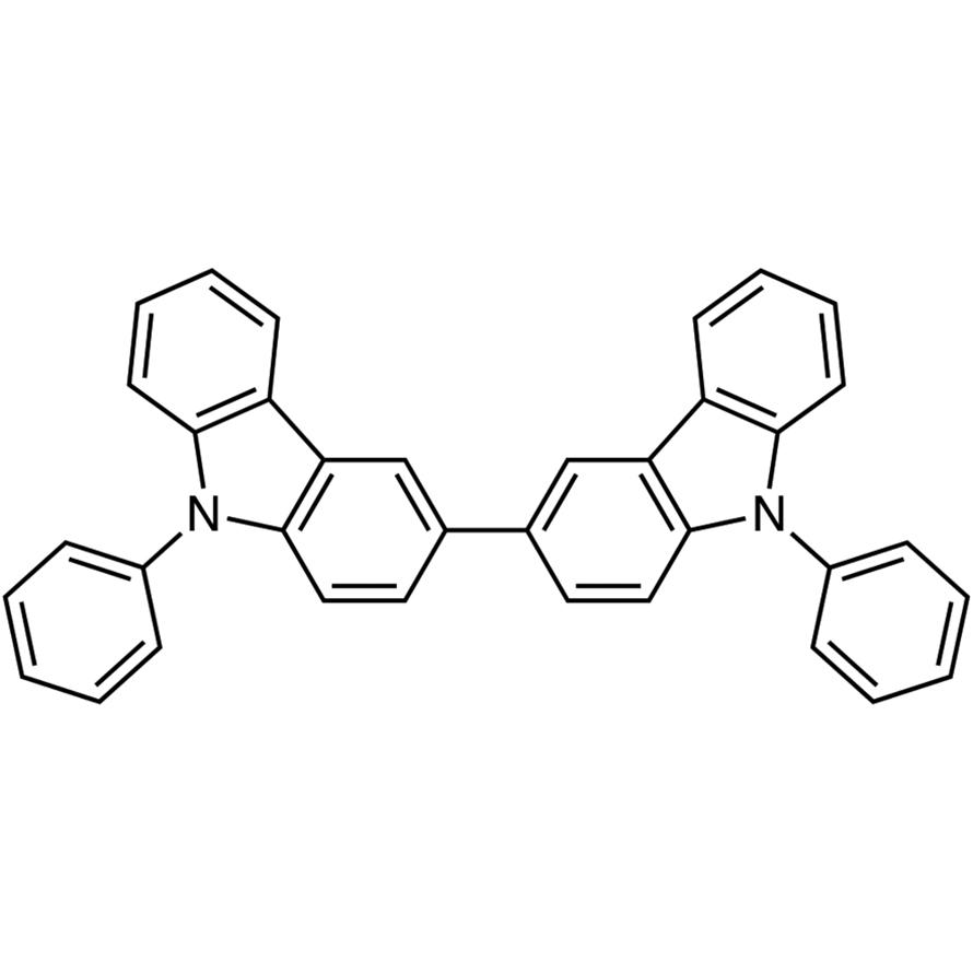 9,9'-Diphenyl-9H,9'H-3,3'-bicarbazole