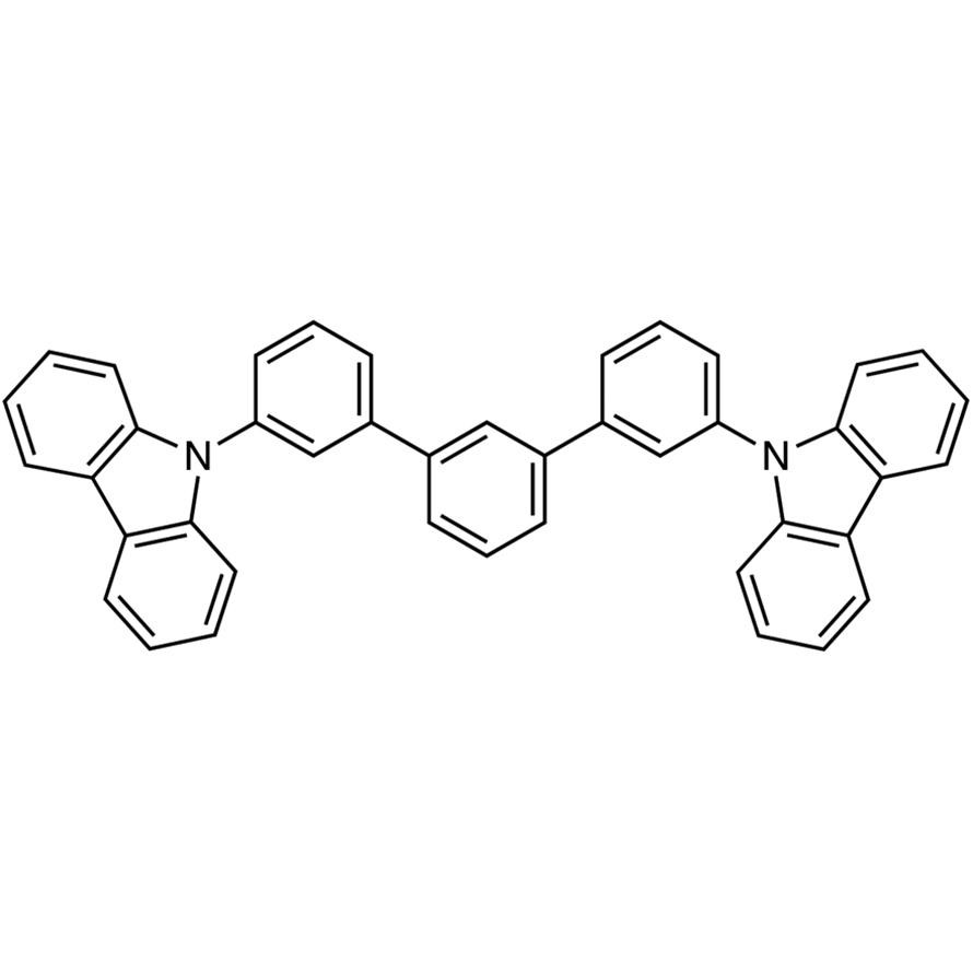 3,3''-Di(9H-carbazol-9-yl)-1,1':3',1''-terphenyl